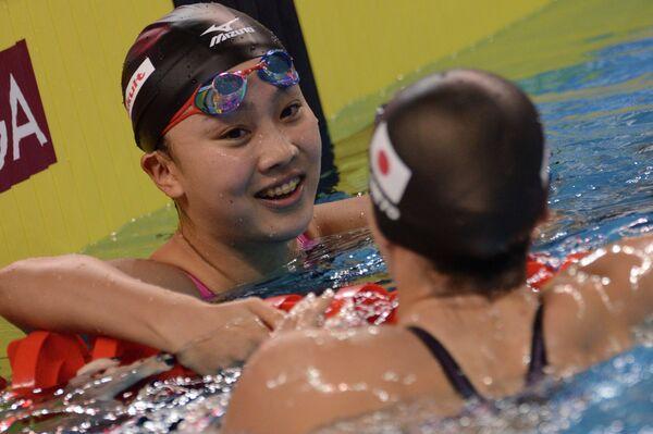 Канако Ватанабэ