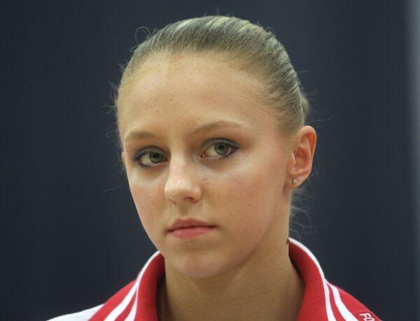Екатерина Крамаренко