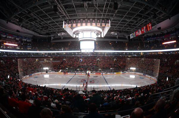 Стадион Air Canada Centre