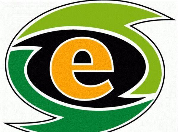 Логотип хоккейного клуба Энергия