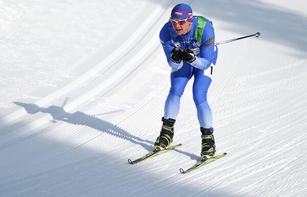 Алексей Грошев