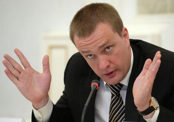 Андрей Ватутин