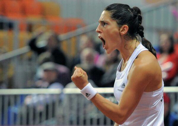 Андреа Петкович (Германия)