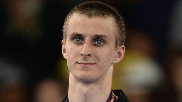 Владислав Ларин (Россия)