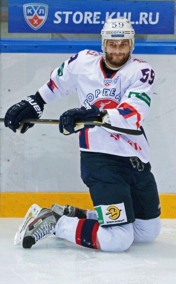 Сергей Демагин