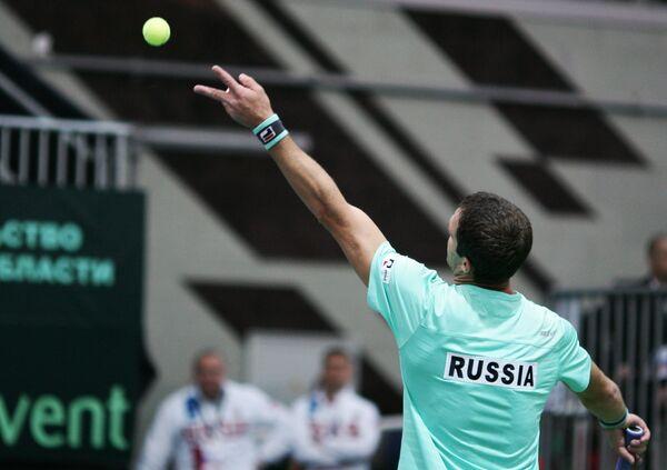 Теймураз Габашвили (Россия)