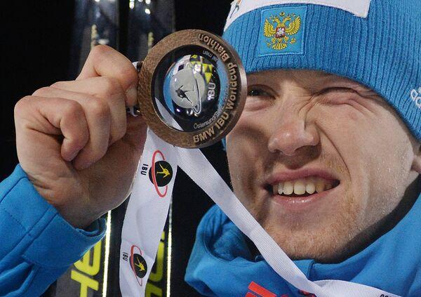 Алексей Волков (Россия)