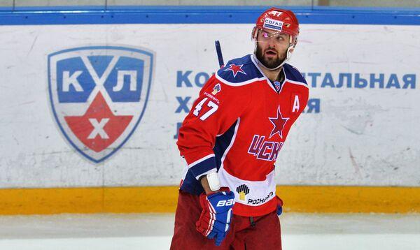 Александр Радулов