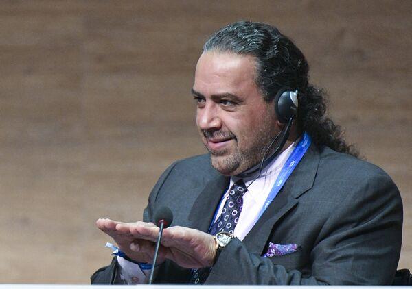 Ахмад Аль-Фахад Аль-Сабах
