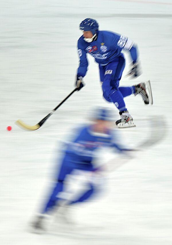 Игрок Динамо (Москва)