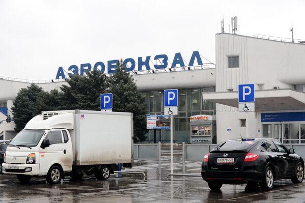 Пассажирский самолет Boeing-737-800 разбился при посадке в аэропорту Ростова-на-Дону