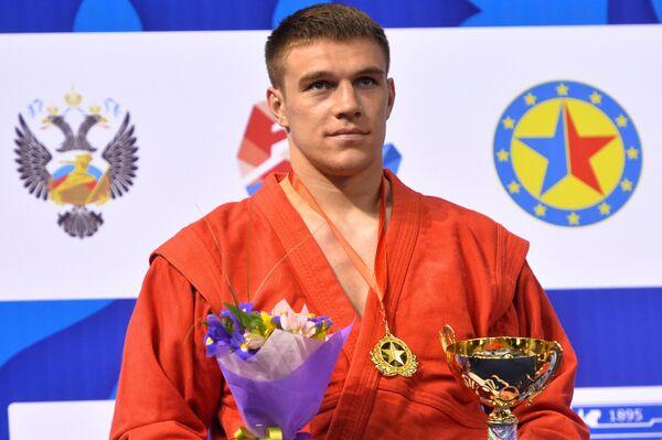 Вадим Немков (Россия)