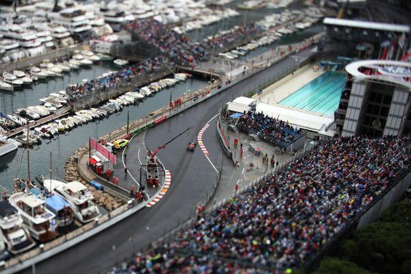 Гран-при Монако