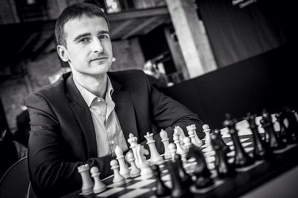 Победитель чемпионата Европы по шахматам в Косово россиянин Эрнесто Инаркиев
