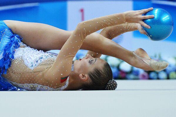 Мелитина Станюта (Белоруссия)
